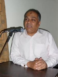 Shoaib Ahmed Siddiqui New Commissioner of Karachi