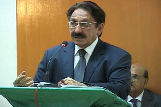 Justice Iftikhar Mohammad Chawdhry