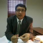Dr Iqbal Choudhry