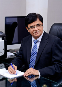 Journalist Kamran Khan Joins as President and Editor-in-Chief, BOL Media Group