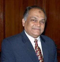 Commissioner Karachi Shoaib Ahmed Siddiqui
