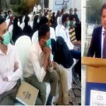 Karachi Administrator said that CSS is a tough exam and the candidates must have vast knowledge