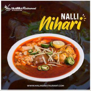 Malik Nihari