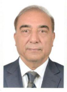 Shariq Vohra