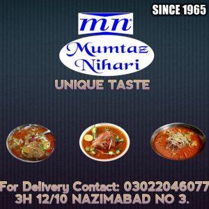 mumtaz_Nihari