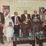 Mayar-e-Zindagi launched at KPC