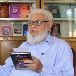 Prof Dr Ghani-ul-Akram Sabzwari