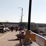 Iftikhar Ali Shallwani on Sunday said that renovation works of Teen Hatti bridge are on the verge of completion
