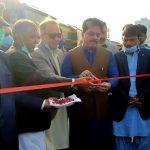 Karachi-Mirpurkhas Mehran Express resumed
