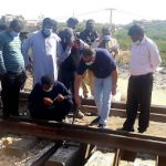 Specific inspection of Jungshahi