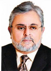 Zubair Motiwala