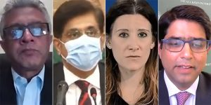 Prioritise public health to better prepare for future pandemics, advise experts