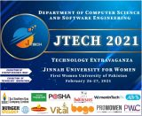 JTECH 2021 on February 26, 27