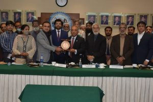 E-tax payment facility to be expanded to all districts within one-and-a-half month: Dharejo