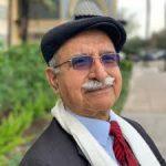 Prof Justice Shahzado Shaikh
