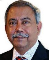 Asim Murtaza nominated for COVID-19 Hero Awards