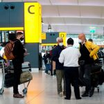UK lifts restrictions for 12 countries