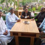 NLA hails election of its advisor as Rotary President